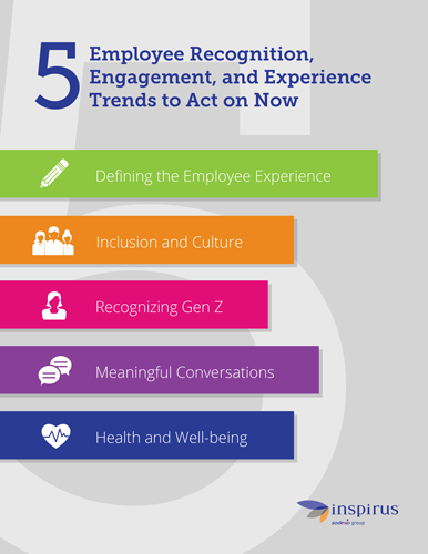 An outline of 5 trends affecting the workplace in 2020